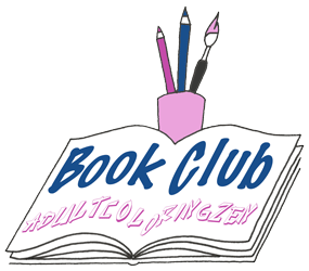 Join the Adult Coloring Zen Book Club